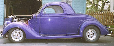 1936 Chevy Coupe for Sale  1936 CHEVROLET   Pinterest